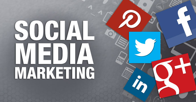 SMM — Social Media Marketing