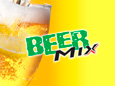 TM Obolon BeerMix. Beer drink Obolon BeerMix