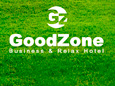 Business and Relax Hotel GoodZone. Business&Relax hotel GoodZone - integrated brand development