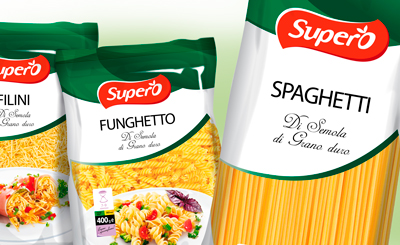 Private label Supero