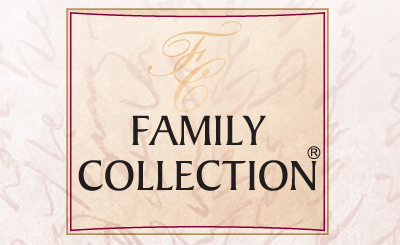TM `Family Collection`. Разработка имени