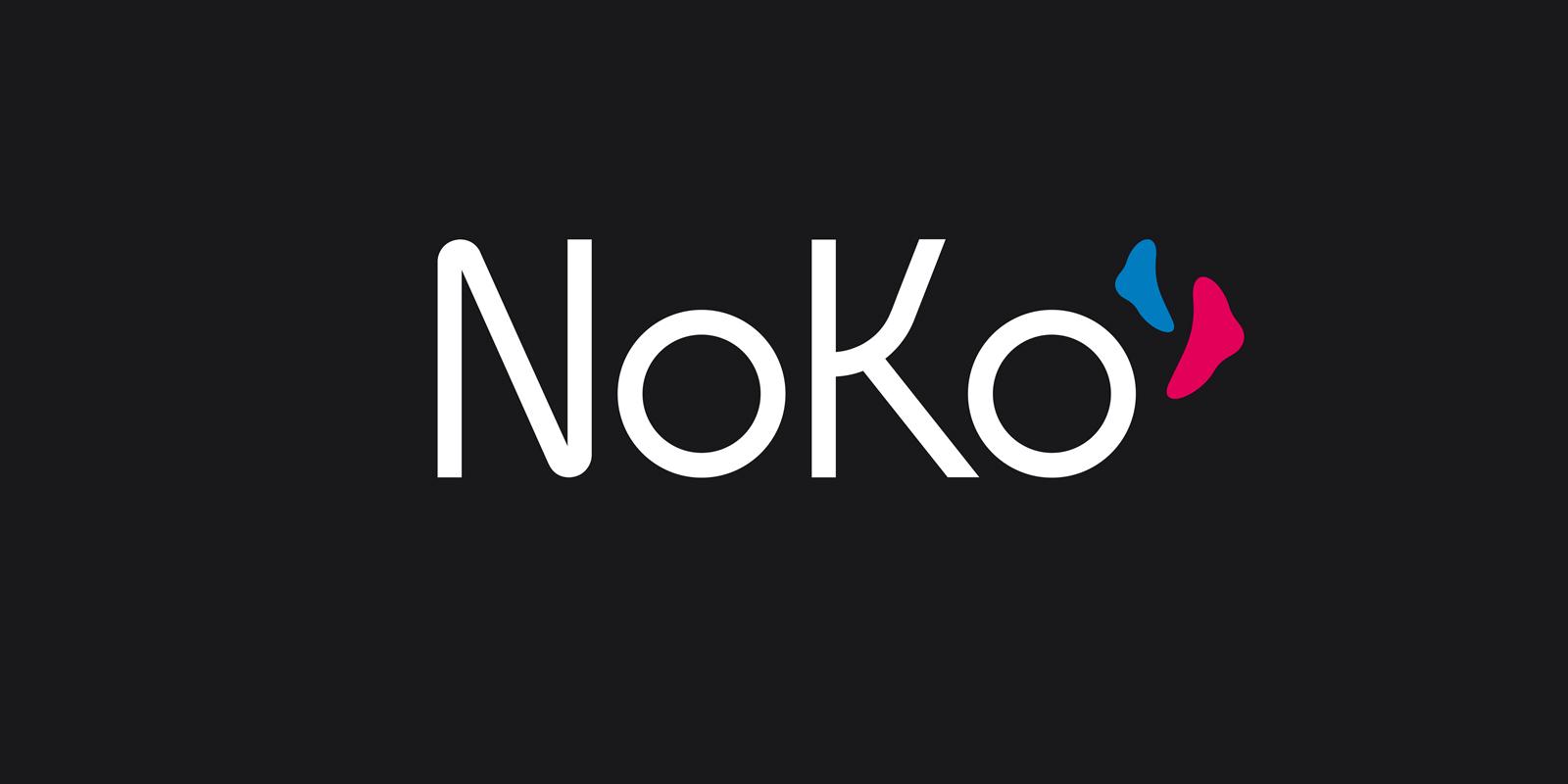 TM NoKo;;;;;;Разработка слогана;;;;;;<span>Клиент:</span> TM NoKo;;;;;;;;;;;;Разработанный слоган: <nm>«NoKo. Носите с комфортом» </nm>;;;;;; 8 ;;;;;;