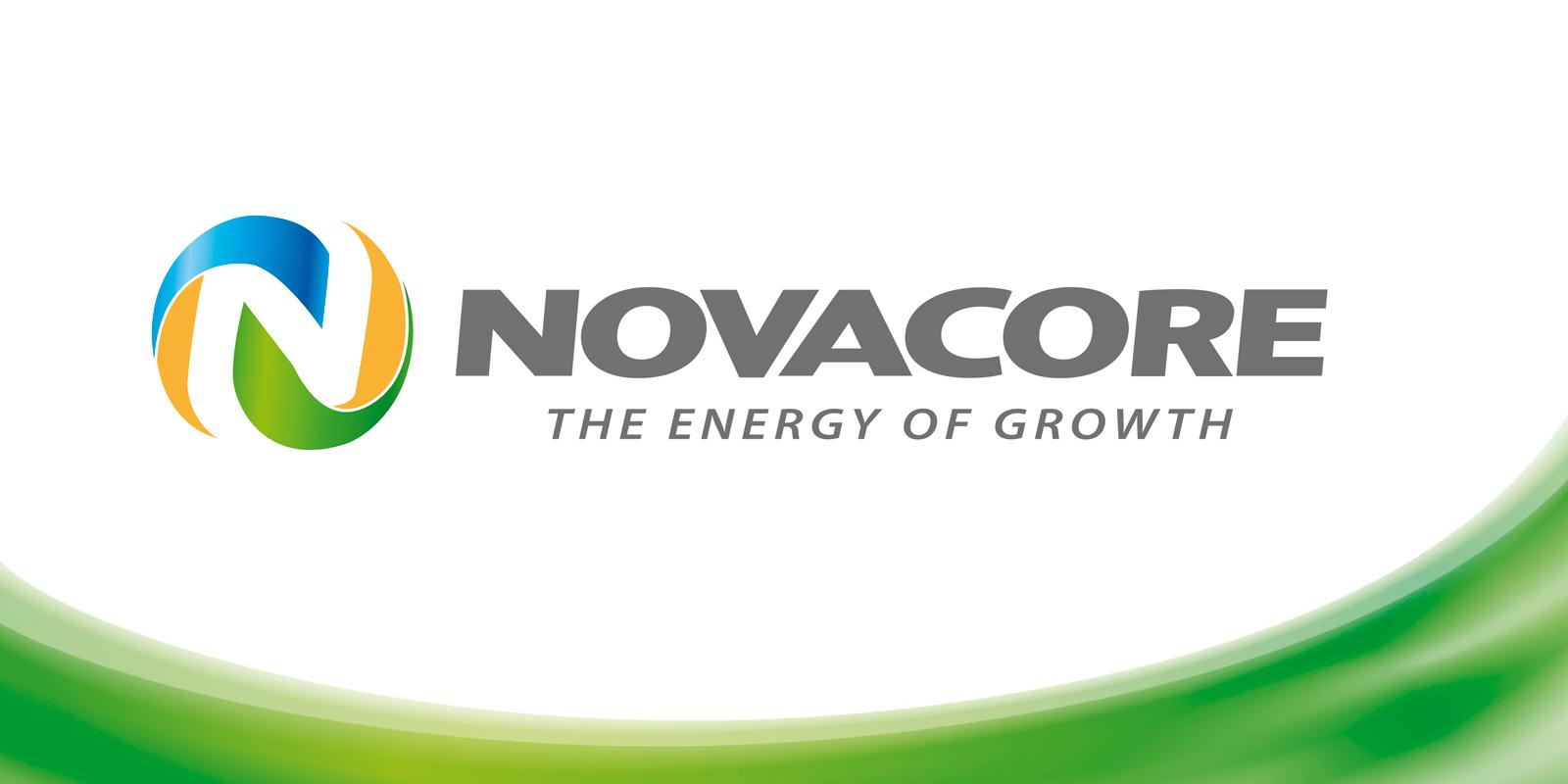 Премиксный завод Novacore;;;;;;Разработка имени и слогана;;;;;;<span>Клиент:</span> Премиксный завод Novacore;;;;;;;;;;;;Разработанное имя: <nm>«Novаcore»</nm><br> Разработанный слоган: <nm>«ENERGY OF GROWTH»</nm>;;;;;; 8 ;;;;;;