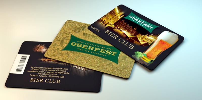 TM Oberfest;;;;;;Разработка клубных карточек (beer club);;;;;;<span>Клиент:</span> TM Oberfest;;;;;;;;;;;;Разработка клубных карточек (beer club);;;;;;6