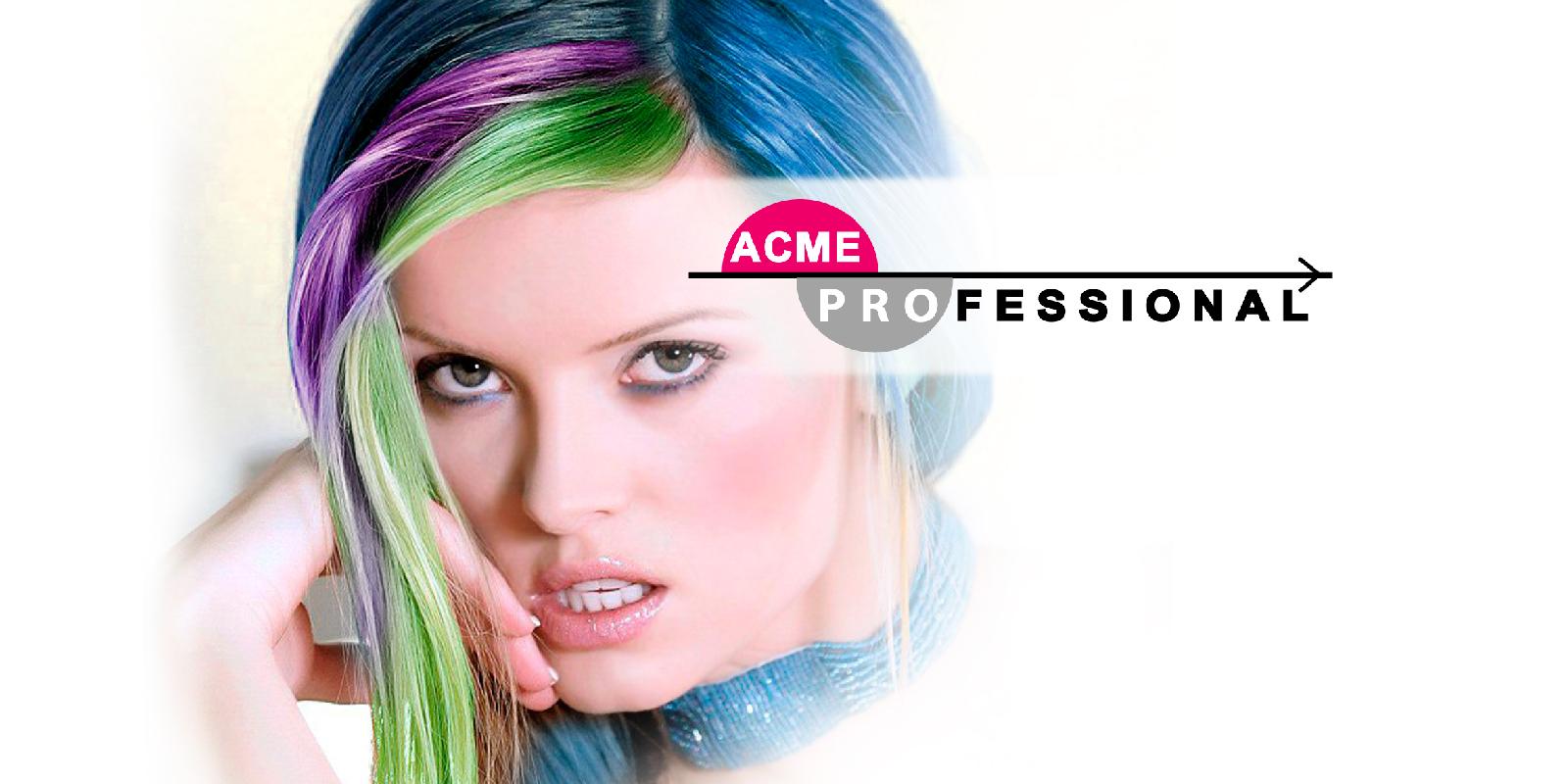 TM Аcme;;;;;;Разработка логотипа (краски для волос);;;;;;<span>Клиент:</span> TM Аcme;;;;;;;;;;;;Разработка логотипа (краски для волос);;;;;;1