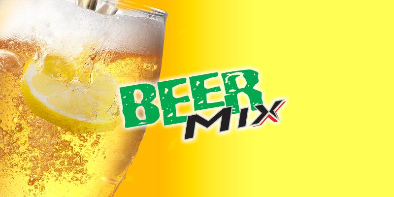 TM «Obolon BeerMix»;;;;;;Разработка логотипа (пивосодаржащий напиток);;;;;;<span>Клиент:</span> Корпорация  «Оболонь»;;;;;;;;;;;;Разработка логотипа (пивосодаржащий напиток);;;;;;1