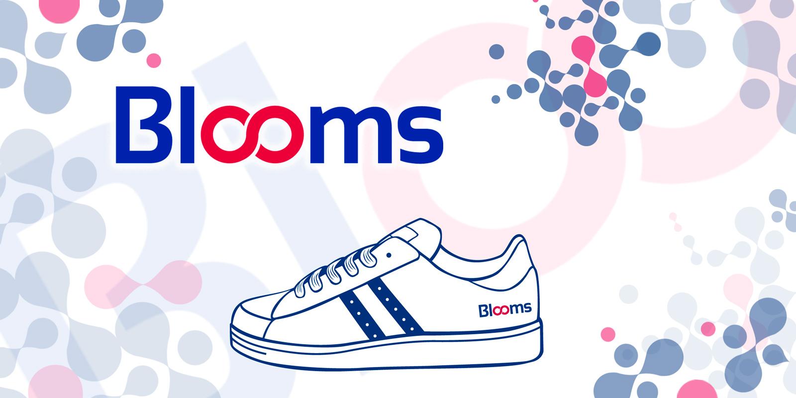 TM Blooms;;;;;;Разработка Логотипа;;;;;;<span>Клиент:</span> TM Blooms;;;;;;;;;;;;Разработка Логотипа;;;;;;1