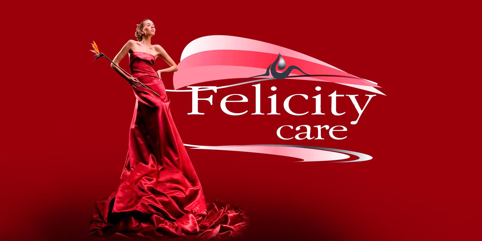 TM Feliciti Care;;;;;;Логотип и торговый знак (средства по уходу за волосами);;;;;;<span>Клиент:</span> Компания «Armoni»;;;;;;;;;;;;Логотип и торговый знак (средства по уходу за волосами);;;;;; 1 ;;;;;;
