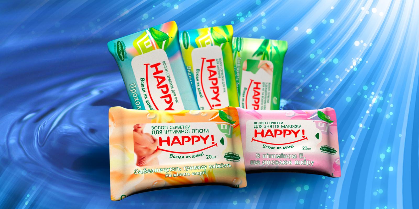 TM Happy!;;;;;;Разработка упаковки;;;;;;<span>Клиент:</span> TM Happy!;;;;;;;;;;;;Разработка упаковки;;;;;; 2 ;;;;;;