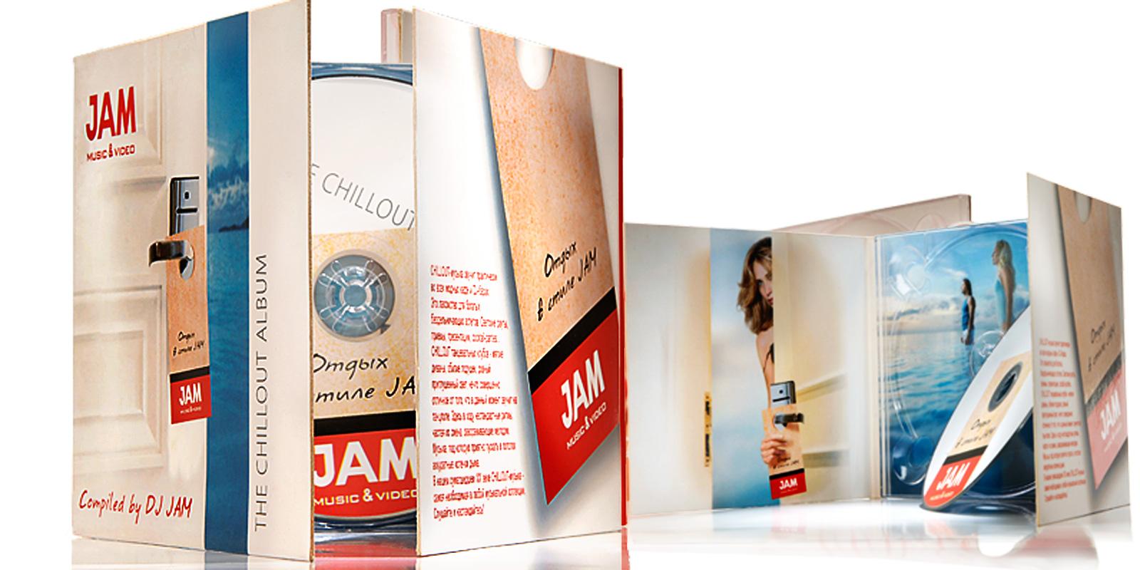 Сеть магазинов музыки и видео «JAM»;;;;;;Дизайн упаковки для подарочного CD-диска;;;;;;<span>Клиент:</span> Сеть магазинов музыки и видео «JAM»;;;;;;;;;;;;Дизайн упаковки для подарочного CD-диска;;;;;;1