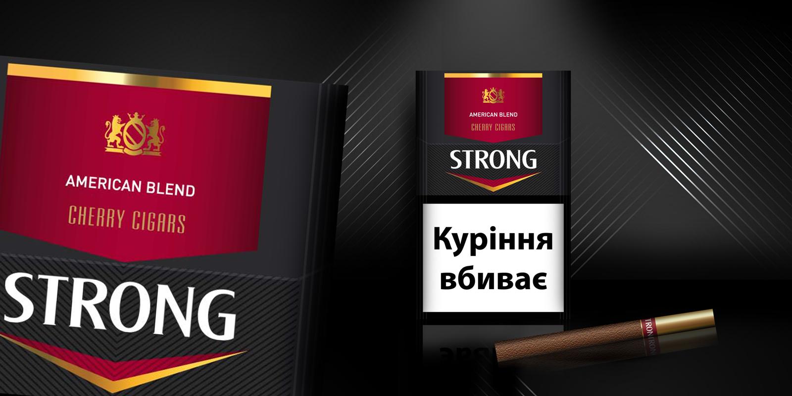 купить сигареты на табачной фабрике